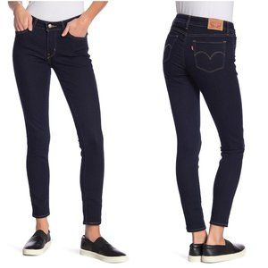 Levi's | 711 Skinny Jeans